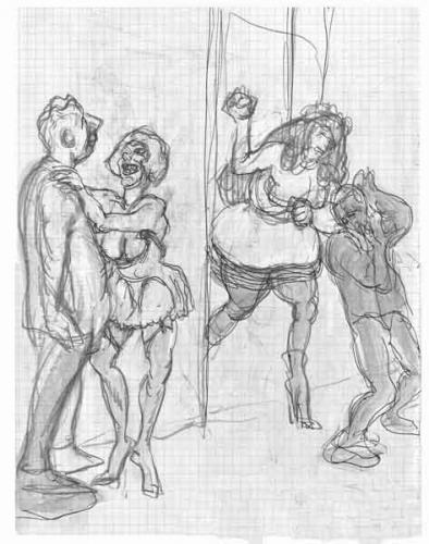 prostitution,prostitution populaire,prostitution parisienne,vie parisienne,moeurs,sexualité