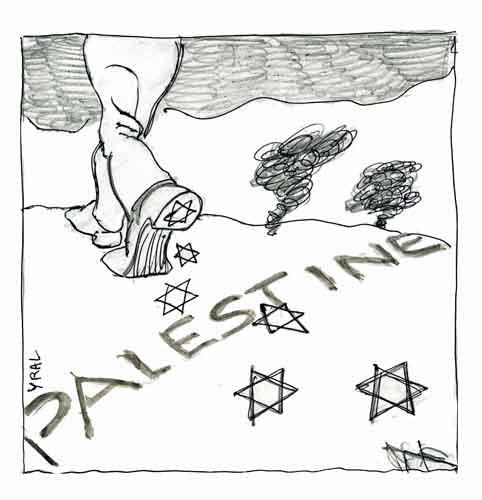 benjamin nétanyahou,herzog,palestine,dôme du rocher,nabuchodonosor,titus,ziggourat,isthar,hérodote,israël