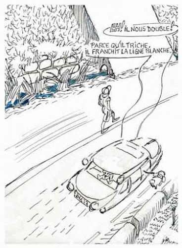 sécurité routière,code de la route,limitation de vitesse,40 millions d'automobilistes