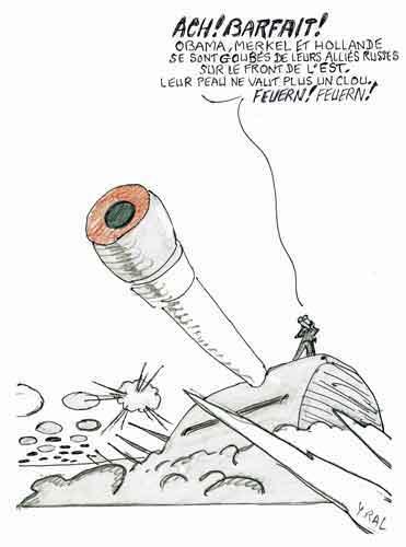 poutine,union européenne,u.e.,6 juin 1944,fabius,commémoration,deuxième guerre mondiale,relations internationales