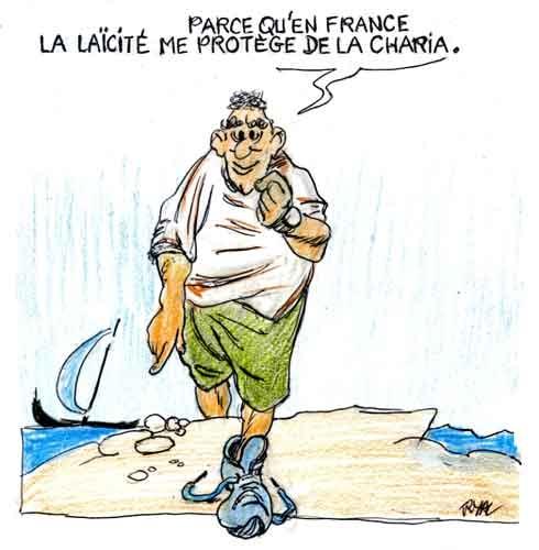musulmans,france,tunisie,démocratie,charia,laïcité