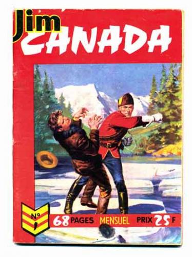 bandes dessinées,BD,Tarzan,Tarzanides,Jim CanadaSwing,éditions Del Duca,Hurrah