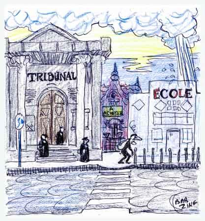 procès Chirac,procès emplois fictifs,maladie de chirac