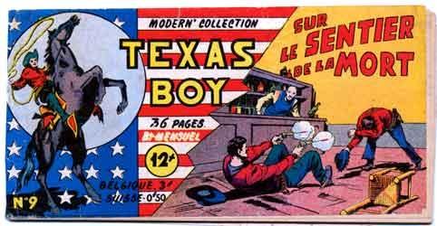 bd,bd ancienne,bd de collection,journaux pour enfants,censure