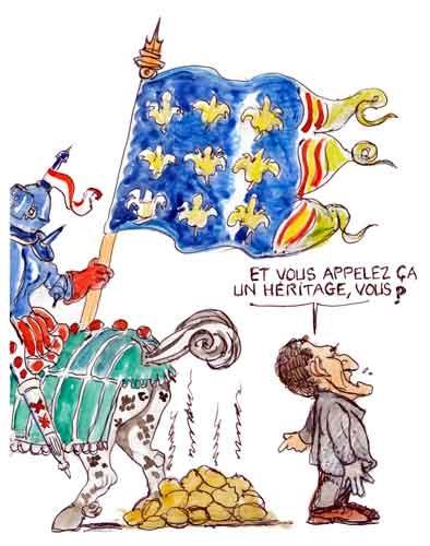 Jehanne d'Arc,Jeanne d'Arc,Nicolas Sarkozy,Marine Le Pen,politique,Front National,UMP