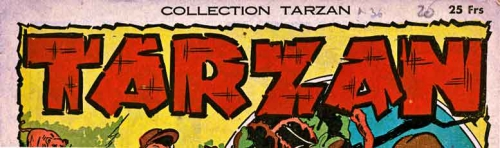 Tarzan, 1947-Bandeau.jpg