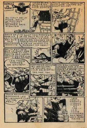 super boy,buck john,régal,tarzanides du grenier,bandes dessinées anciennes,doc jivaro,bar zing,bd petits formats