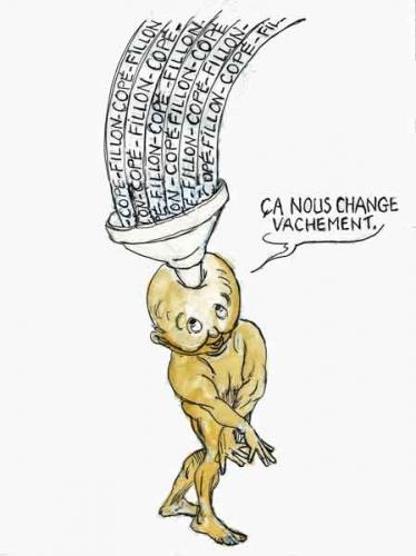 TNT,chaînes TV,TV,télévision française,Copé,Fillon,UMP,élections UMP,