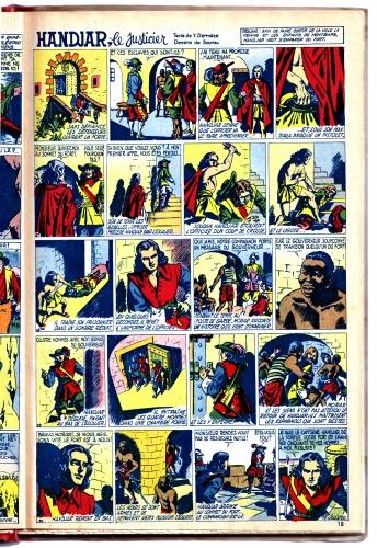 bd bambino,dalida bambino,del duca,bd l'intrépide,bandes dessinées de collection,bandes dessinées anciennes,tarzanides du grenier,bar zing