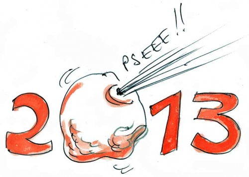 Nouvel année 2013,feu d'artificeParti socialiste,PS,nouvel an,Dubaï,