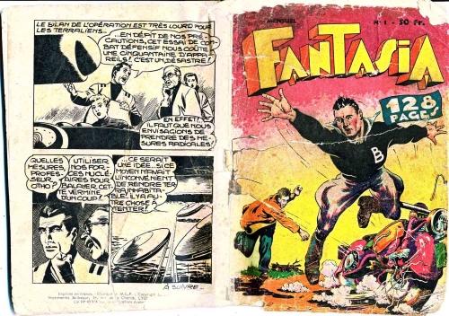 fantasia,fantax,black boy,pierre mouchot,gérard thomassian,Éditions s.e.r.,doc jivaro,tarzanides du grenier,bar zing de montluçon