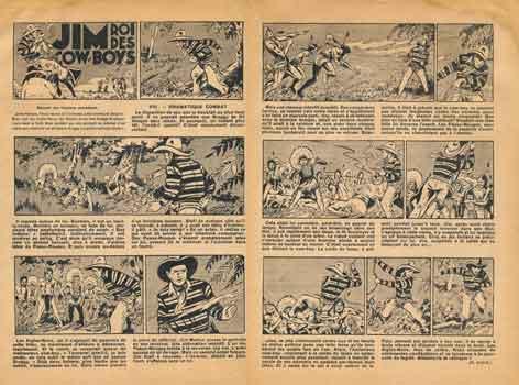 albin michel,coq hardi,francis,marijac,niezab,bd,bandes dessinées de collection