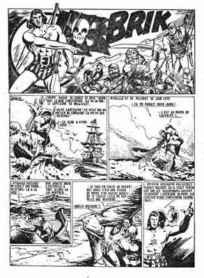 gérard thomassian,bob roc bd,brik yac,estève,targa,fantax,bernadette ratier,impéria,bd anciennes