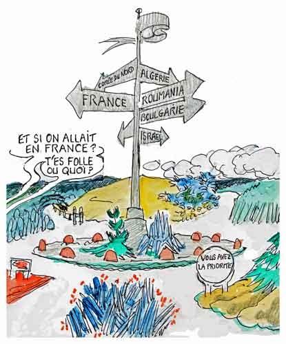 Roms,droit au travail,immigration,intégration,travail des roms,