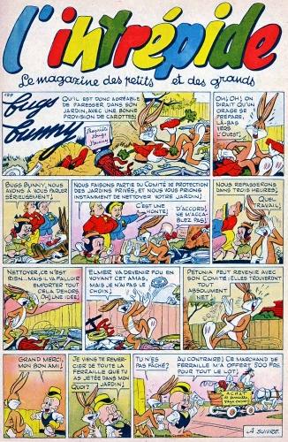 l214,éthique et animaux,élevage massif de lapins,lapins en cage,bugs bunny,bd l'intrépide,bar zing de montluçon,vegan