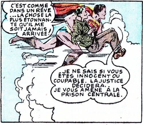 :superman,siegel et shuster,cologne muezzin,bisexualité dans la bd,homosexualité dans la bd,doc jivaro,bandes dessinées de collection
