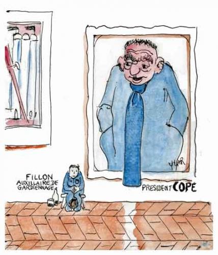 UMP,Fillon,Copé,élection président UMP,fraudes électorales