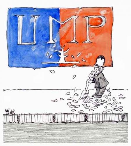 Sarkozy,affaire Bettencourt, financement illicite,campagne présidentielle 2007,