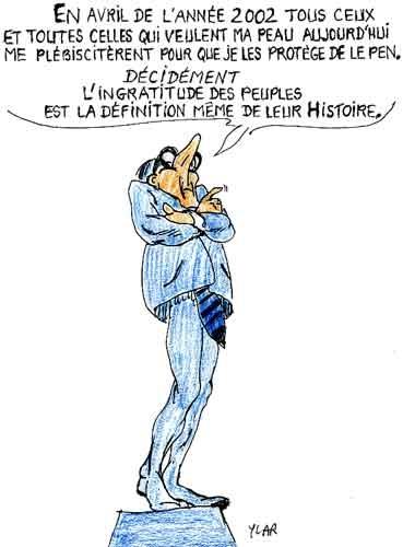 Chirac,justice,procès