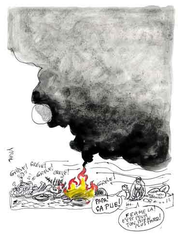 essence,total,c.g.t,f.o,raffinerie,pollution,grève,martinez,pierre laurent,pacte germano-soviétique,molotov,thorez,georges marchais