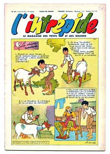 bandes dessinées,BD,Tarzan,Tarzanides,Aryzona Bill,Don Winslow,Nat,Rocky Rider,l'épatant,René Giffey