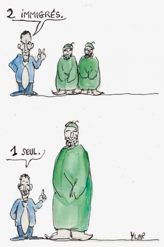 Sarkozy,immigration,promesses électorales,élection présidentielle 2012,campagne présidentielle,UMP