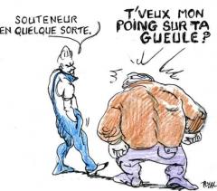 Bernard Tapie,Martine Aubry,PS,Parti Radical