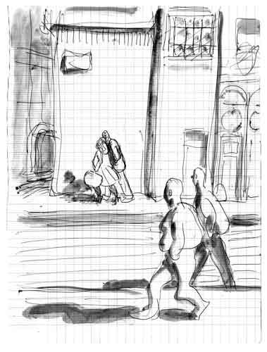 prostitution,prostitution populaire,prostitution parisienne,moeurs,sexualité,vie parisienne
