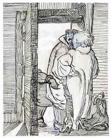 prostitution,prostitution populaire,vie parisienne,sexualité