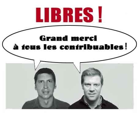 otages,rançon,taponier,ghesquiere,libération
