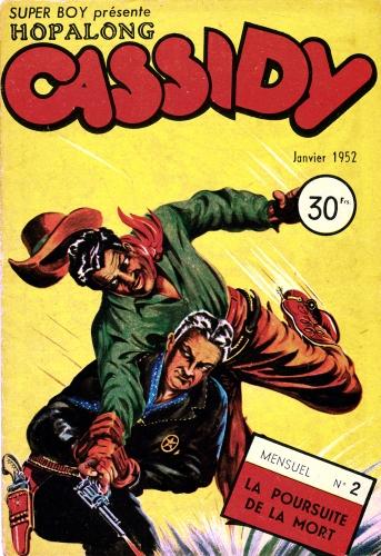 hopalong cassidy,targa,robbaz,robert bagage,bandes dessinées de collection,doc jivaro,tarzanides du grenier