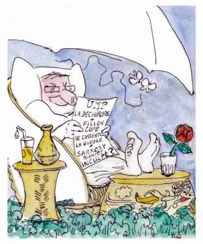 UMP,Fillon,Copé,élection président UMP,fraudes électorales,François Hollande,