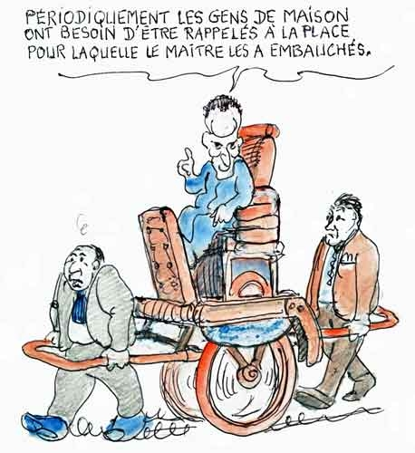 Copé,Fillon,Sarkozy,Présidence UMP,UMP,division UMP,