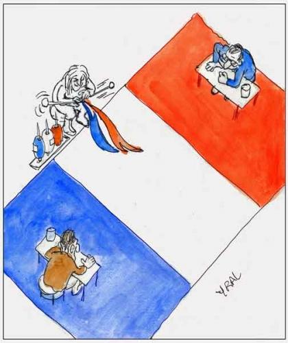 élection présidentielle,débat télévisé,tf1,france 2,débat politique télévisé,sarkozy,hollande,2e tour présidentielle 2012
