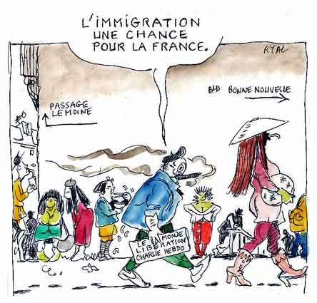prostitution parisienne,prostitution chinoise,immigration