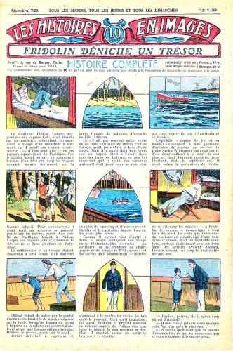 René Giffey,Société Parisienne d'Éditions,BD Histoires en images 1930,Journal amusant 1930,bandes dessinées de collection,Bar Zing de Montluçon,Tarzanides du Grenier,Doc Jivaro,