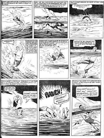 bd,bande dessinée,bd ancienne,illustration,dessin