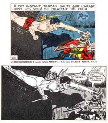 Tarzan,-1951,-2-versions.jpg