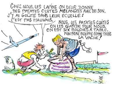 jour du seigneur,montluçon,paroisse saint paul,abbé chevalier,abbé sauvageot,souvenirs d'enfance.