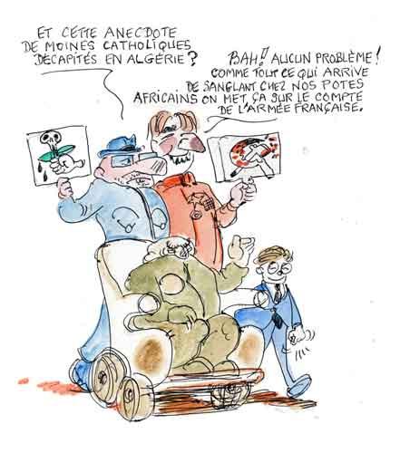 boutéflika,tibhirine,gia,alger,19 septembre 2011