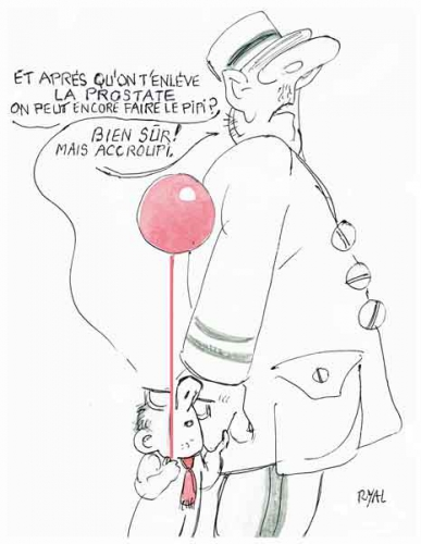 françois hollande,opération prostate,phallocratie,hopital cochin,général de gaulle,homme d'état état de santé