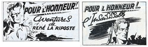 rémy bourlès,bob mallard,tarzan,renÉ lariposte,von choltitz,del duca,g7 biarritz,libération de paris,bandes dessinées de collection,bar zing de montluçon,tarzanides,doc jivaro,cinéma