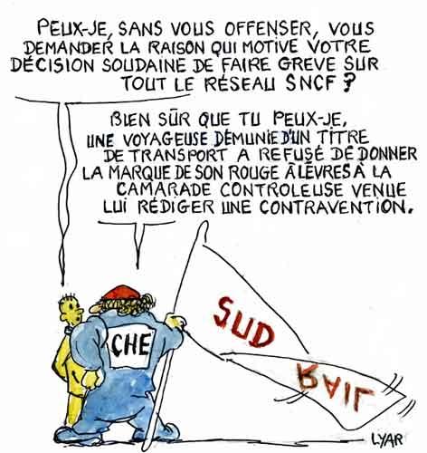 sncf,grèves,mouvements sociaux,agressions,transport