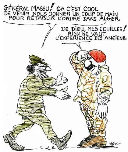 Algériesoulèvements,FLN,