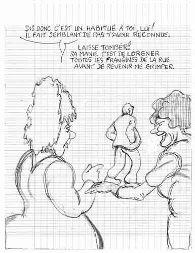 prostitution,prostitution parisienne,vie parisienne,sexualité