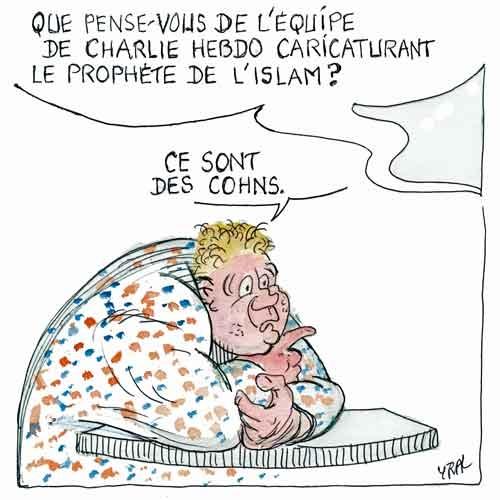 Cohn-Bendit,RMC,BFMTV-RMC,média,Charlie Hebdo,Jean-Jacques Bourdin,