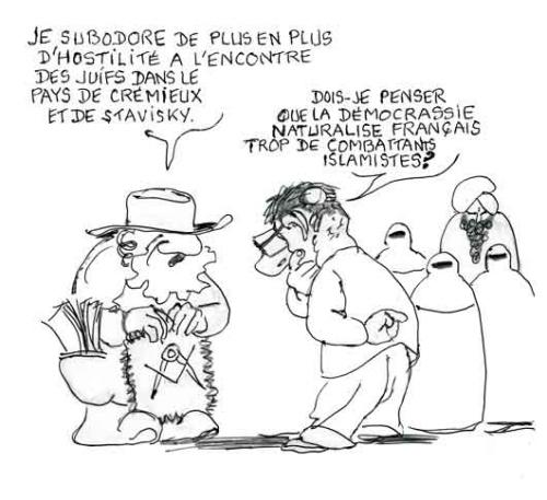 moche lewin,1808 consistoire istraëlite,godf,alain bouer,manuel valls,jean-yves le brian