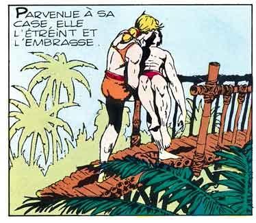 bd américaine,le fantôme du bengale,tarzan,ryal,bandes dessinées de collection,loi du 16 juillet 1949,tarzanides du grenier,bar zing