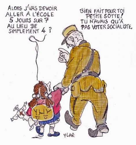 gouvernement hollande,projet gouvernemental,rythmes scolaires,horaires scolaires,jules ferry colonisateur