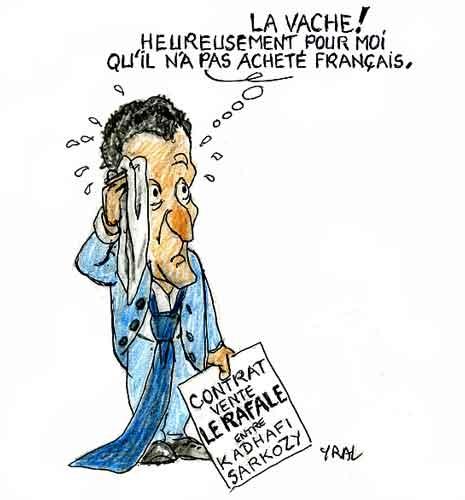 Libye,Kadhafi,Sarkozy,guerre civile